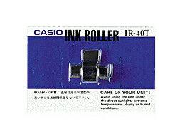 カシオ計算機/プリンター電卓用インクローラー /IR-40T