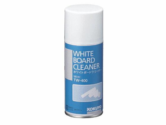 コクヨ/ホワイトボードクリーナー/TW-400