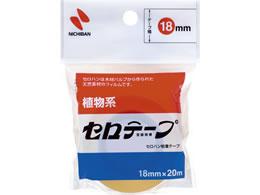 ニチバン/セロテープ 小巻ミドルサイズ 18mm×20m/CT-18SMF