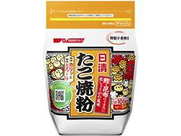 日清フーズ/日清 たこ焼粉 500g