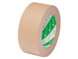 ニチバン/ラミオフ再生紙クラフトテープ 50mm×50m/3105-50
