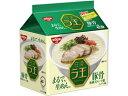 日清食品/日清ラ王 豚骨 5食パック