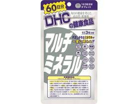 DHC/マルチミネラル 60日分 180粒