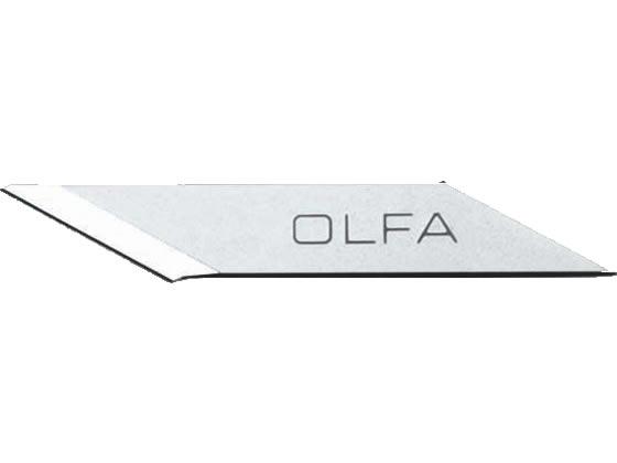 オルファ/デザイナーズナイフ替刃 30枚入/XB216S