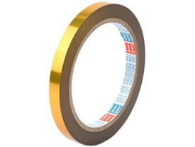 ユニ工業/バッグシーリングテープ 金 9×50/B-08