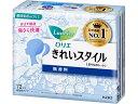 KAO/ロリエ きれいスタイル 無香料 72個