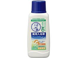 ロート製薬/メンソレータムAD薬用入浴液(森林の香り)本体 720ml