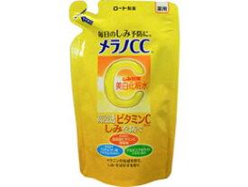 ロート製薬/メラノCC 薬用しみ対策美白化粧水 詰替 170ml