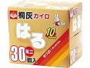 桐灰化学/桐灰カイロ はるミニ 30個入