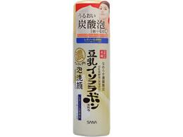 常盤薬品/なめらか本舗 パーフェクト泡洗顔 110g