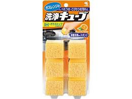 小林製薬/洗浄キューブ レギュラー 6個