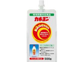 カネヨ石鹸/カネヨン 詰替用 500g