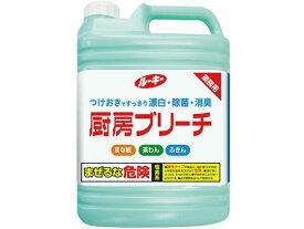 第一石鹸/ルーキー 厨房ブリーチ 5kg