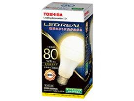 東芝ライテック/LED 一般電球 1160lm 電球色