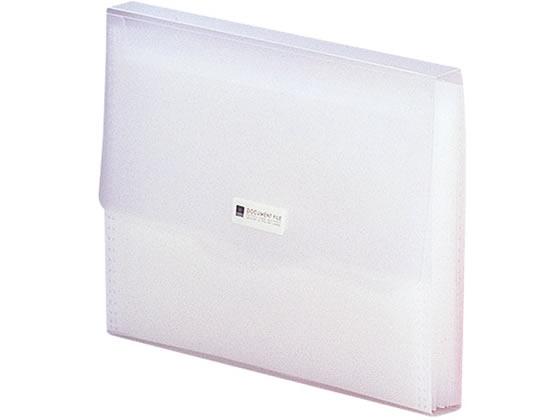 リヒトラブ/REQUEST ドキュメントファイル A4 ホワイト/G5610-0