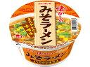 ヤマダイ/ニュータッチ 懐かしのみそラーメン