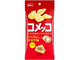 グリコ/コメッコ ホタテ味 39g