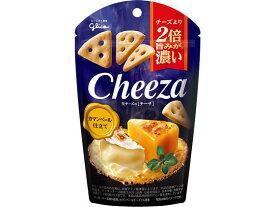 グリコ/生チーズのチーザ カマンベール仕立て 40g