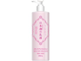 菊正宗酒造/日本酒の乳液 380ml
