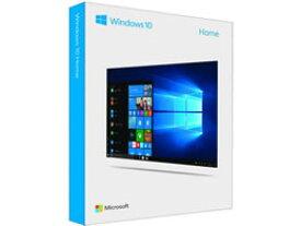 マイクロソフト/WINDOWS10HOME/KW9-00490