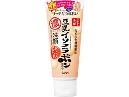 常盤薬品/サナ なめらか本舗 しっとりクレンジング洗顔 150g