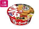 東洋水産/赤いきつねうどん でか盛(東向け) 12食