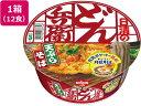 日清食品/どん兵衛 天ぷらそば〔東〕 12食