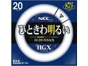 NEC/ライフルックHGX 環形 20形 昼光色/FCL20EX-D/18-X