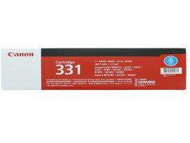 キヤノン/トナーカートリッジ331 シアン CRG-331CYN/6271B003