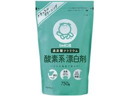 シャボン玉石けん/酸素系漂白剤 750g