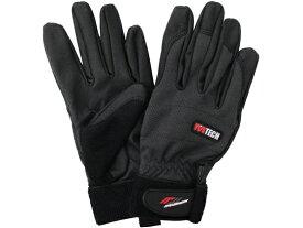ミタニコーポレーション/合皮手袋 #MT-001エムテック Mサイズ/209062