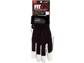 ミタニコーポレーション/ブタ革手袋#FP-001フィットンPRO Sサイズ/209168