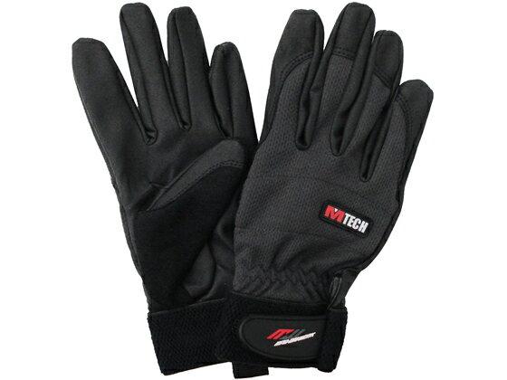 ミタニコーポレーション/合皮手袋 #MT-001エムテック 3Lサイズ/209141