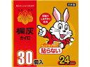 桐灰化学/ニューハンドウォーマー 30個入