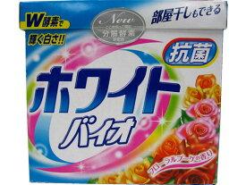 日本合成洗剤/ホワイトバイオプラス抗菌 0.8kg