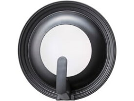 貝印/フッ素樹脂加工フライパンカバー 24〜28cm スタンド付