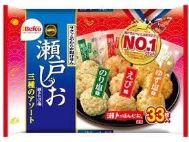 栗山米菓/瀬戸の汐揚アソート
