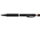 ゼブラ/デルガード タイプLx 0.5 ブラック/P-MA86-BK