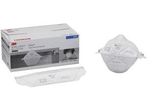 3M/Vフレックス 防じんマスク レギュラーサイズ 20枚入り/9105J DS2