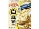 味の素/CookDo あらびき肉入り白麻婆豆腐用 140g