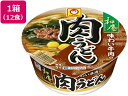 東洋水産/和庵(なごみあん) 肉うどん 81g×12食