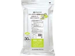 アマノフーズ/業務用 野菜みそ汁 30食/GY-30