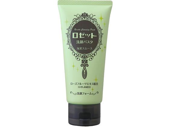 ロゼット/洗顔パスタ 海泥スムース 120g