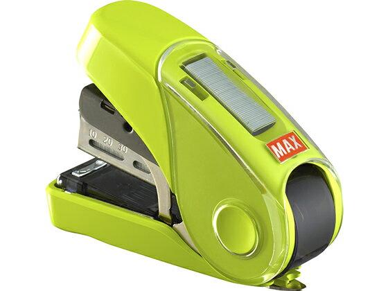 マックス/サクリフラット32枚 ライトグリーン HD-10FL3K/LG/HD91721