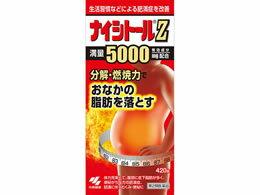 【第2類医薬品】薬)小林製薬/ナイシトールZ 420錠