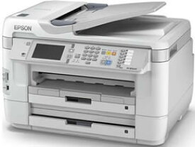 EPSON/A3ノビ インクジェットプリンター複合機/PX-M5041F