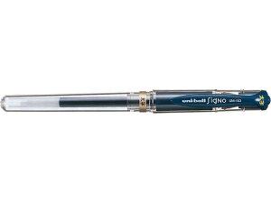 ユニボールシグノ グリップ付スタンダードタイプ [ブルーブラック] 1.0mm UM-153