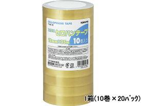 コクヨ/セロハンテープ 18mm×35m 200巻/T-SK18