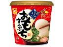 東洋水産/おだしのきいたおもちすうぷ カップ 38g