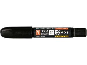 寺西化学工業/マジックGANKO 固形ペンキ 黒/MKPP-T1